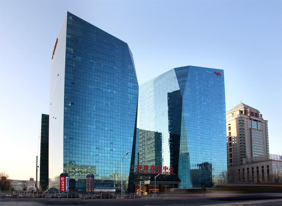 北京环球设计公司