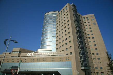 广东深圳中国医学科学院肿瘤医院深圳医院一期项目